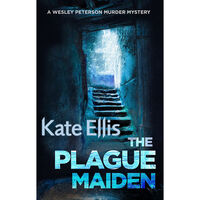 The Plague Maiden