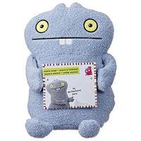 UglyDolls Hungrily Yours Babo Plush Toy