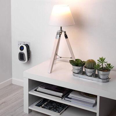 Beldray Handy Plug in Heater image number 2