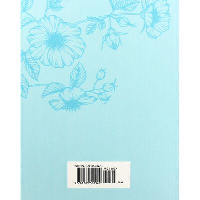 Floral Foil Sudoku Book image number 3