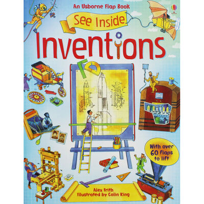 See Inside Inventions image number 1