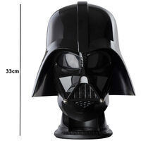 Giant Star Wars Darth Vader Helmet Bluetooth Wireless Speaker