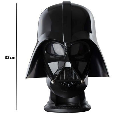 Giant Star Wars Darth Vader Helmet Bluetooth Wireless Speaker image number 2