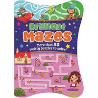 Brilliant Mazes