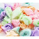 Colourful Rose Embellishments - 3 Pack image number 2