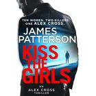 James Patterson The Alex Cross Collection: 3 Book Box Set image number 3