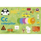 Hey Duggee: ABC: Alphabet Sticker Book image number 3