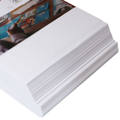 HP A4 Colour Choice 100gsm Laser Printer Paper - 500 Sheets image number 2