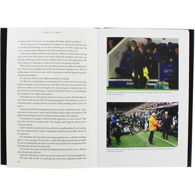 Rafas Way - The Resurrection of Newcastle United image number 2