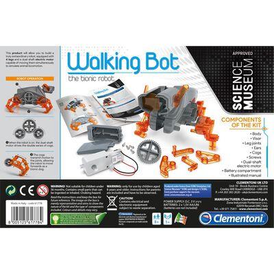 Mechanic Lab Walking Bot image number 3