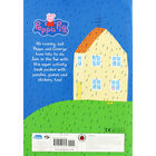 Peppa Pig: Rainy Day Sticker Activity Book image number 3