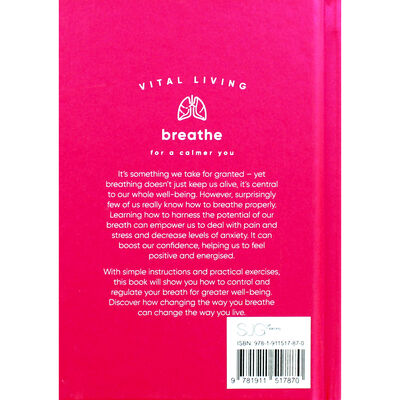 Vital Living Breathe image number 3
