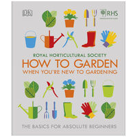 RHS: How To Garden When You're New To Gardening