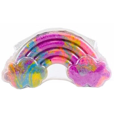 Rainbow Tub With Cotton Sand image number 1