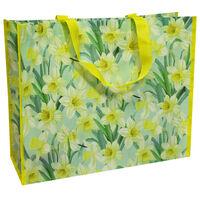 Daffodil Reusable Shopping Bag