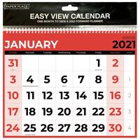 Easy View Calendar