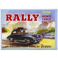 Pepys Rally Vintage Game
