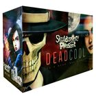 Skulduggery Pleasant: 9 Book Collection image number 4