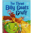 The Three Billy Goats Gruff image number 1