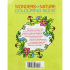 Wonders of Nature Colouring Book image number 3