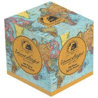 Edward Stanford World Map 100 Piece Jigsaw Puzzle