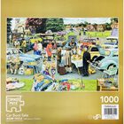 Car Boot Sale 1000 Piece Jigsaw Puzzle image number 3