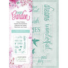 Natures Garden Fairy Garden Acrylic Stamp - Fairy Fables image number 1