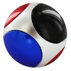 Metallic Spinner Ball - Assorted image number 2