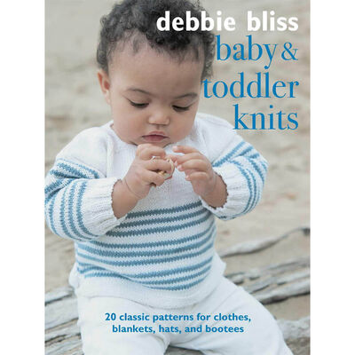 Baby and Toddler Knits image number 1