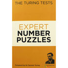 Expert Number Puzzles: The Turing Tests image number 1