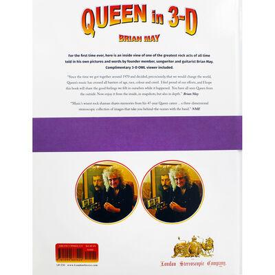 Queen in 3-D image number 3