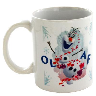 Disney Frozen 2 Olaf Jump Mug image number 2