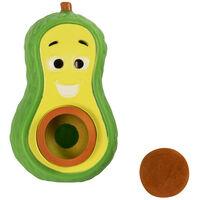 Cheeky Pops: Avocado