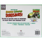 Paint Your Own Roaring Stomping Dinosaurs image number 3