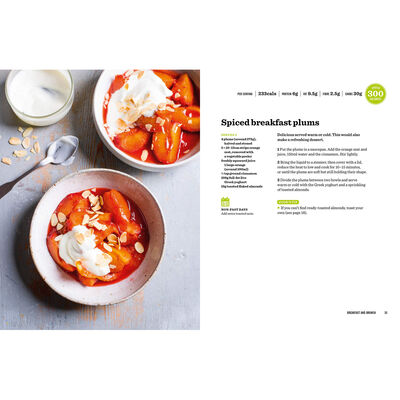 The Fast 800 Recipe Book image number 2
