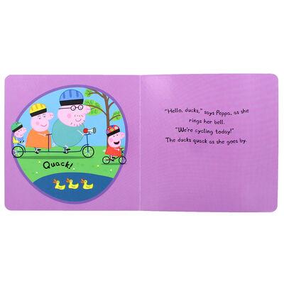 Peppa Pig: Peppa's Big Race image number 2