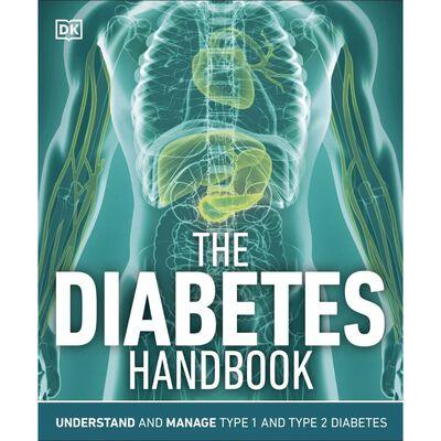 The Diabetes Handbook image number 1