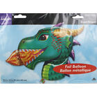 36 Inch Dragon Super Shape Helium Balloon image number 2