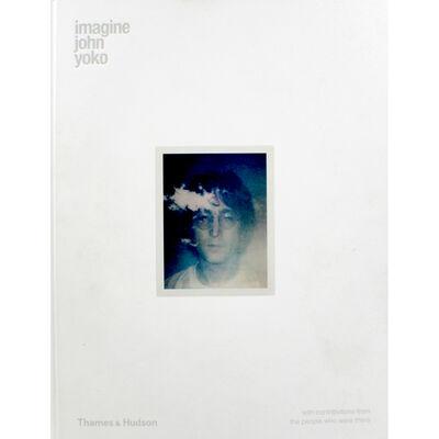 Imagine John Yoko image number 1