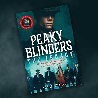 Peaky Blinders: The Legacy image number 2