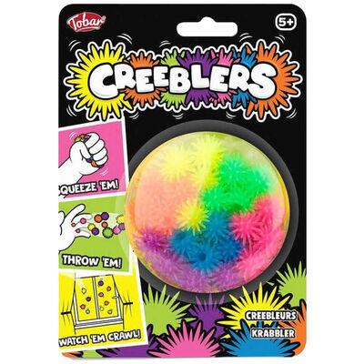 Creeblers image number 1