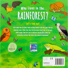 Who Lives in the Rainforest? image number 3