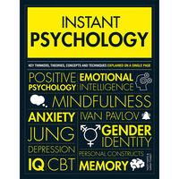 Instant Psychology