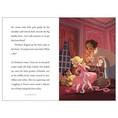 Disney Princess Beginnings: Tiana's Best Surprise image number 3
