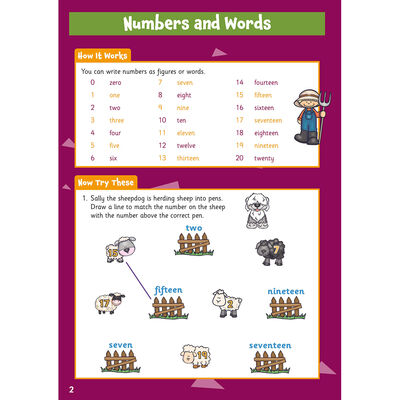 Maths Home Learning 5 6 image number 2