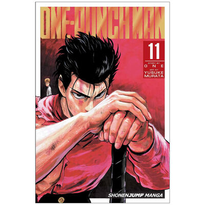 One-Punch Man: Volume 11 image number 1