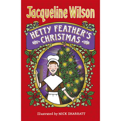 Hetty Feather's Christmas image number 1