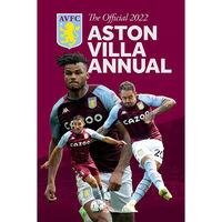 The Official Aston Villa Annual 2022