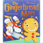 The Gingerbread Man image number 1