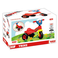 Red Racer Trike